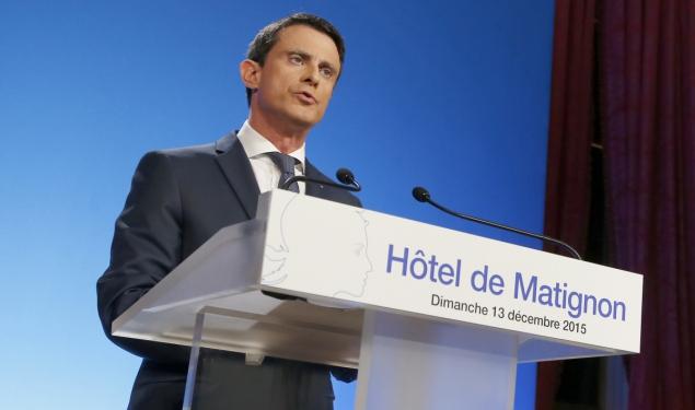 """""""Une seule ligne de conduite pour rassembler les Français : la République"""""""