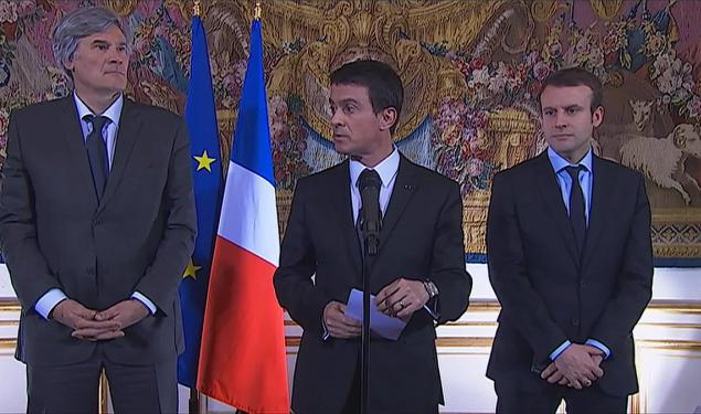 """Crise agricole : """"Il faut une mobilisation de tous pour sortir de la crise et renforcer nos filières françaises"""""""