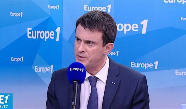 """""""L'Europe a été attaquée parce que c'est l'Europe, donc la réponse doit être européenne"""""""