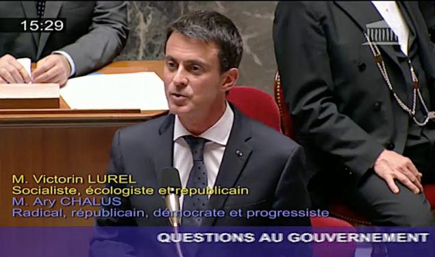 """""""Mon gouvernement a fait du logement Outre-Mer une priorité"""""""