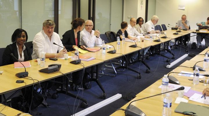Accédez à l'action: Le dialogue social