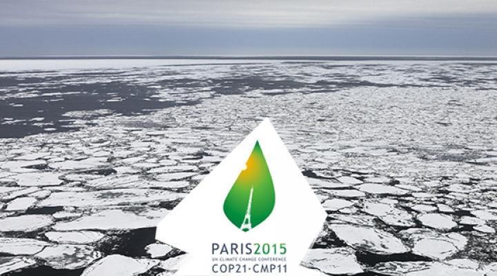Accédez à l'action: La COP 21