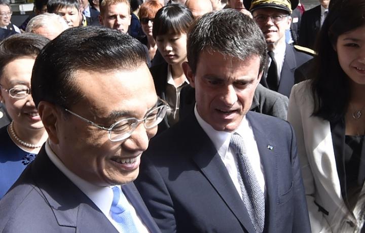Accédez à l'article : La France saura toujours répondre à vos attentes et à vos ambitions