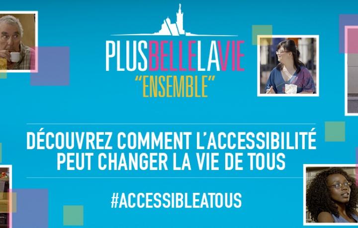 Accédez à l'article : #accessibleatous