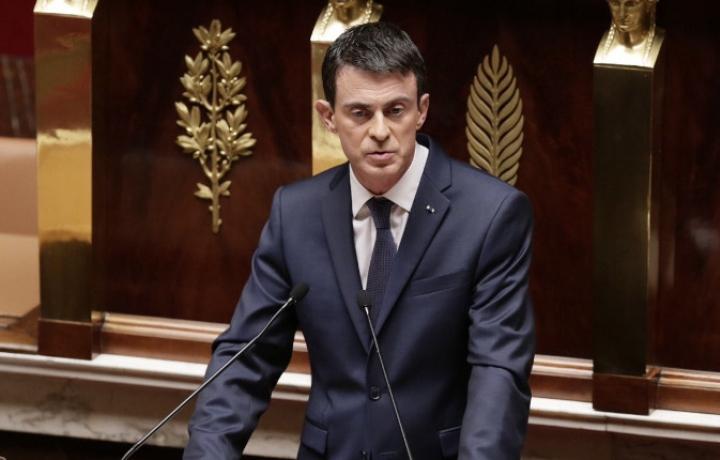 Accédez à l'article : La France, parce qu'elle a derrière elle tout un peuple, ne se soumet pas, ne renonce pas, ne cède pas