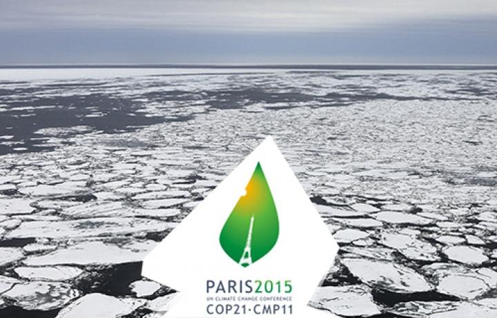 Accédez à l'article : Conférence Paris Climat : tout ce qu'il faut savoir sur la COP21