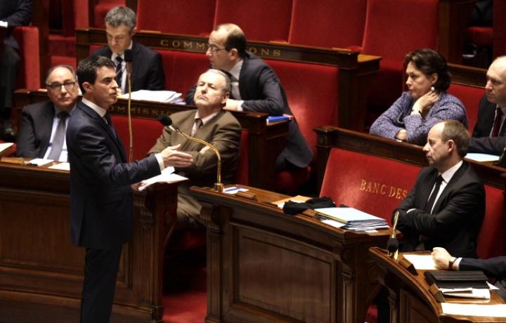 Accédez à l'article : Manuel Valls : Inscrire l'état d'urgence dans la norme suprême c'est subordonner son application au droit