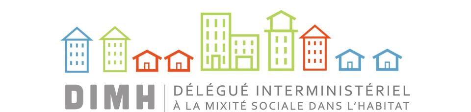 Délégué interministériel à la mixité sociale dans l'habitat (DIMH)