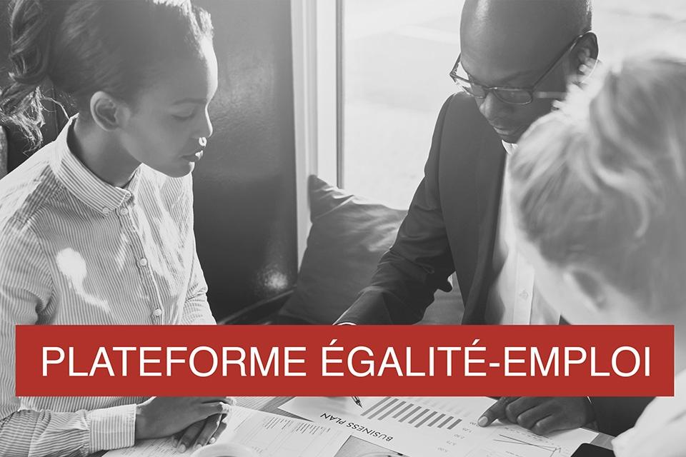 Dispositif Egalité-Emploi