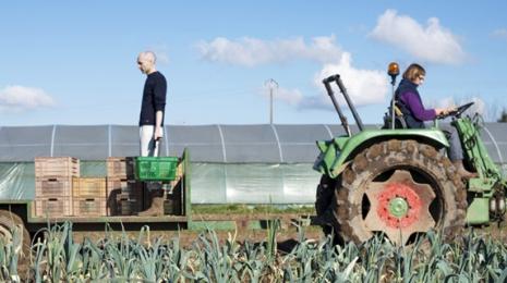 Accéder à la page dédiée à l'action La loi d'avenir pour l'agriculture, l'alimentation et la forêt