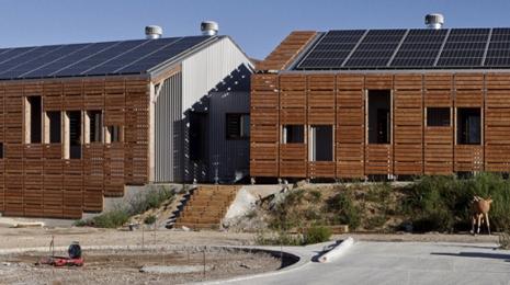 Accéder à la page dédiée à l'action La transition énergétique pour la croissance verte