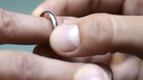 Accéder à la page dédiée à l'action Le mariage pour tous