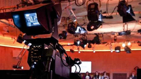 Accéder à la page dédiée à l'action La réforme de l'audiovisuel public