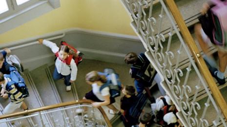 Accéder à la page dédiée à l'action L'action contre les inégalités scolaires