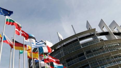 Accéder à la page dédiée à l'action La réorientation de l'Europe vers la croissance