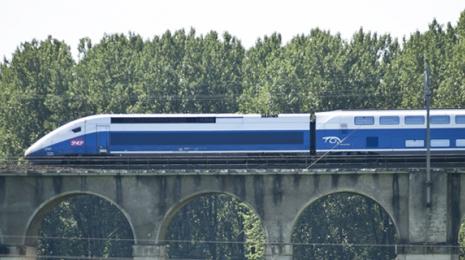 Accéder à la page dédiée à l'action La réforme ferroviaire