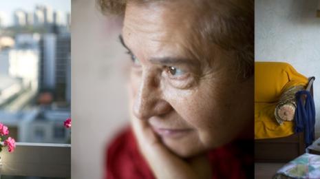 Accéder à la page dédiée à l'action L'adaptation de la société au vieillissement
