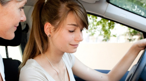Accéder à la page dédiée à l'action La réforme du permis de conduire