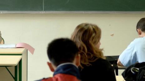 Accéder à la page dédiée à l'action Le décrochage scolaire