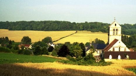 Accéder à la page dédiée à l'action Les ruralités, une chance pour la France