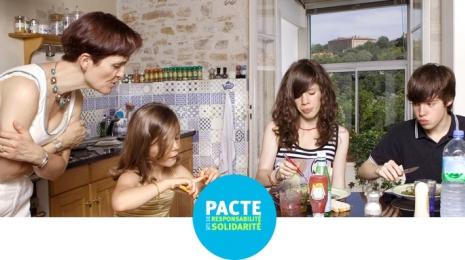 Accéder à la page dédiée à l'action Les mesures fiscales en faveur des ménages