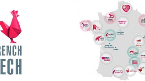 Accéder à la page dédiée à l'action La French Tech : une ambition collective pour les start-up françaises