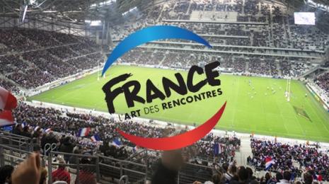 Accéder à la page dédiée à l'action GESI : l'art des rencontres sportives