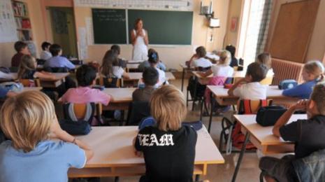 Accéder à la page dédiée à l'action Ecole de la confiance
