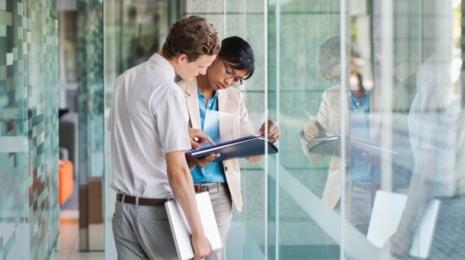 Accéder à la page dédiée à l'action PACTE, le plan d'action pour la croissance et la transformation des entreprises