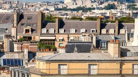 Accéder à la page dédiée à l'action ELAN, une loi pour l'évolution du logement, de l'aménagement et du numérique
