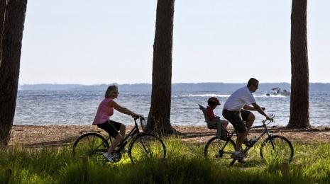Accéder à la page dédiée à l'action Plan Tourisme