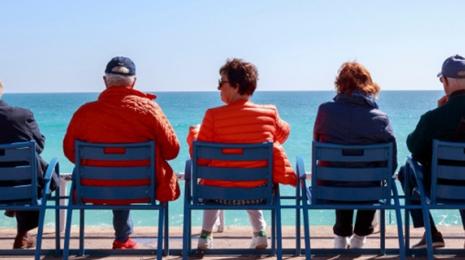 Accéder à la page dédiée à l'action Pour une retraite plus simple, plus juste pour tous