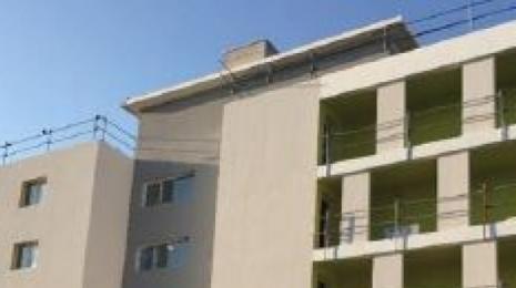 Accéder à la page dédiée à l'action L'hébergement et le logement des personnes en difficulté