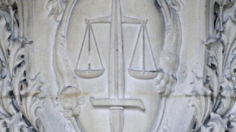 Accéder à la page dédiée à l'action Plus de moyens pour la Justice