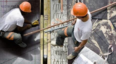Accéder à la page dédiée à l'action La construction de logements