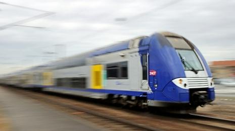 Accéder à la page dédiée à l'action Trains d'équilibre du territoire