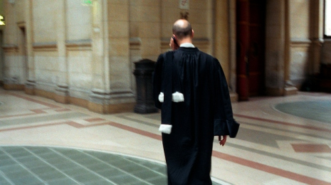 Accéder à la page dédiée à l'action La réforme de l'aide juridictionnelle