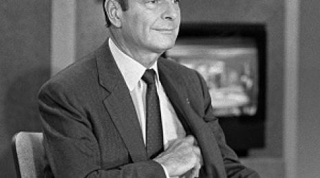 Accèder à la page Jacques Chirac (1986-1988)