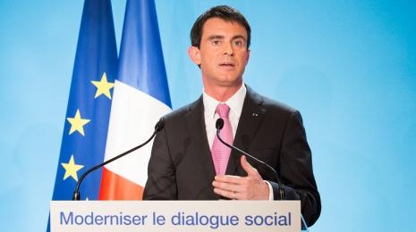 Accèder à la page Le dialogue social de qualité est vital pour les salariés, pour les entreprises, pour l'économie de notre pays