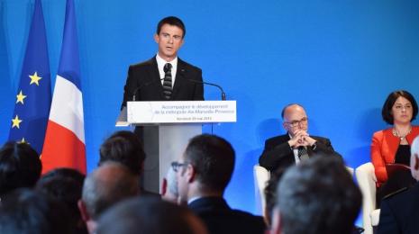 """Accèder à la page """"Construire ensemble le développement de la nouvelle métropole Aix-Marseille-Provence"""""""