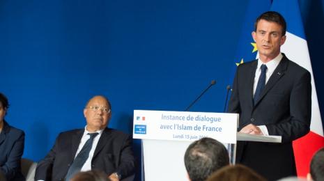 """Accèder à la page """"Dialoguer avec l'Islam de France est le meilleur moyen d'être fidèle à l'identité républicaine de la France"""""""