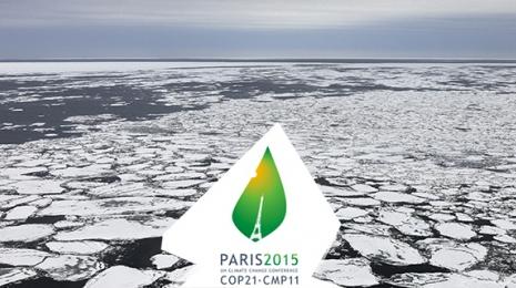 Accèder à la page Conférence Paris Climat : tout ce qu'il faut savoir sur la COP21