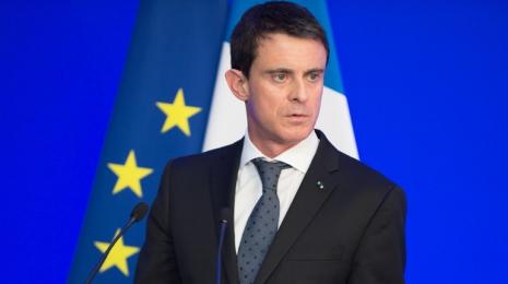 """Accèder à la page Contre la radicalisation, il faut """"un islam de France fort"""""""