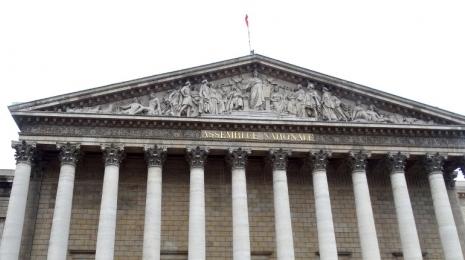 Accèder à la page Projet de loi de finances (PLF) : qu'est-ce que c'est ?
