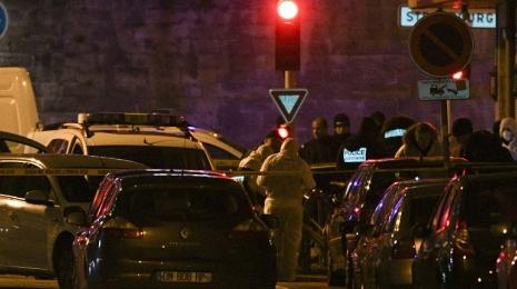 Accèder à la page Attentat de Strasbourg : l'auteur présumé a été neutralisé par la police