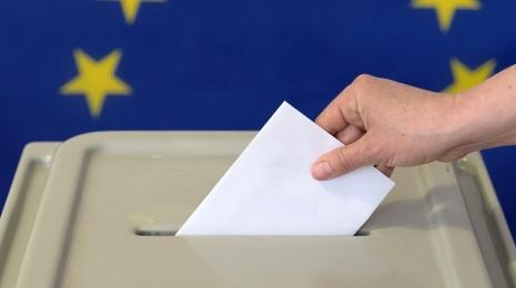 Accèder à la page S'inscrire sur les listes électorales