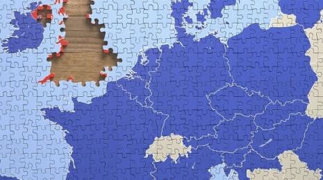 Accèder à la page Brexit : un bon accord, qui préserve les intérêts et les valeurs de l'UE