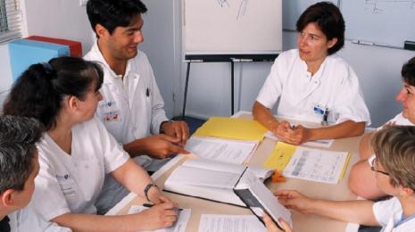 Accèder à la page Complémentaire santé solidaire (CSS) : davantage de Français seront couverts par une mutuelle