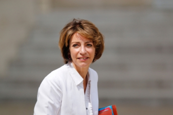 Photo de Marisol Touraine