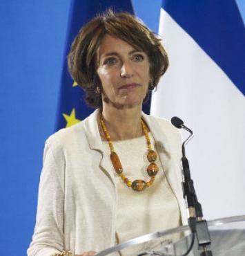 Portrait de Marisole Touraine
